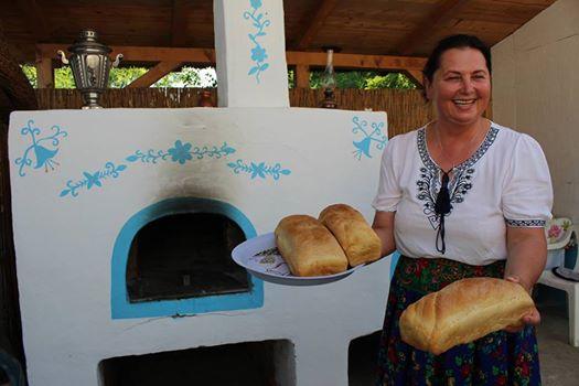 Degustă Delta Dunării! Traseu culinar cu degustări la localnici din Mila...
