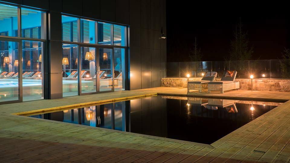 Cadoul perfect pentru un cuplu - Weekend Gourmet la Balvanyos Resort 4*, 3...
