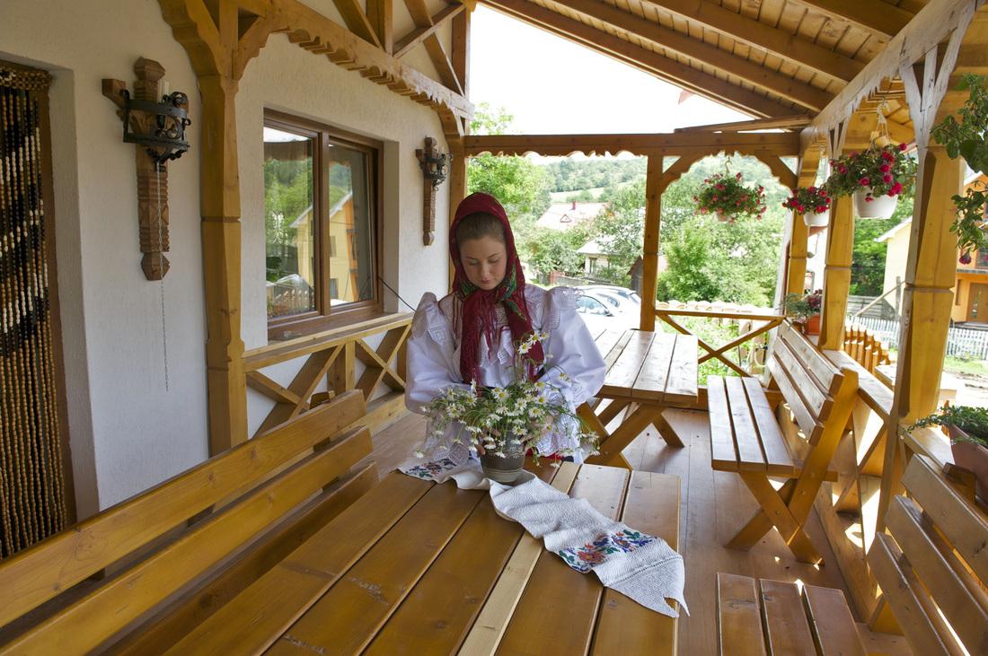 Evadare gourmet în Maramureș: cazare în casă de patrimoniu, ospețe cu...