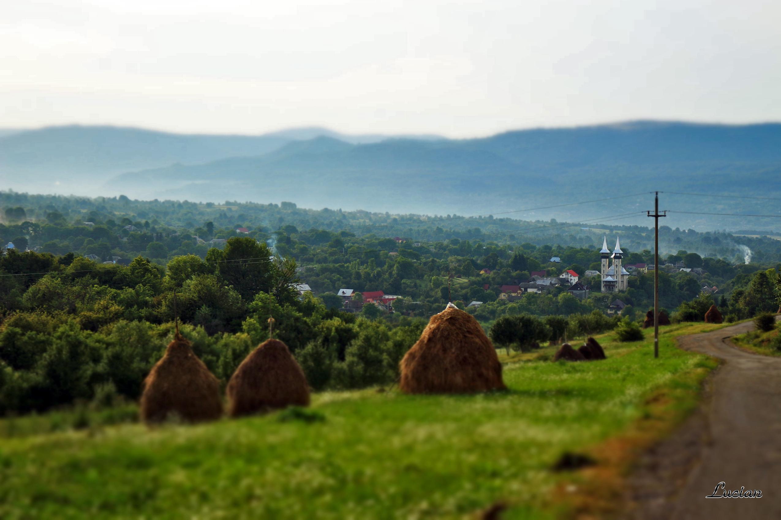 Evadare gourmet în Maramureș: cazare în casă de patrimoniu, 2 ospețe pe...