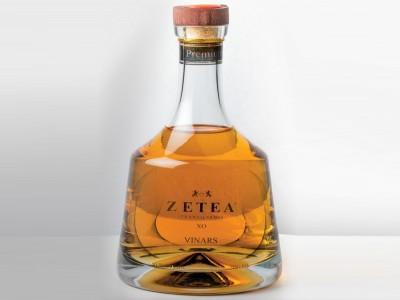 "VINARS ZETEA, 0,7 l - ""Vine Transilvania la tine"""
