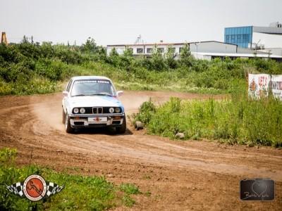"""Încearcă-ți puterile într-o cursă la volanul unei mașini de raliuri -  """"Te invită Bucureștiul"""""""