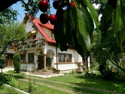Vacanță în Bucovina - plimbare cu trăsura la Mănăstirea Voroneț + cazare la pensiune premium 4* + (opțional) curs de încondeiere ouă + vizită la producător cu degustare de dulcețuri naturale- Variantele cu 2-5 nopți și demipensiune.