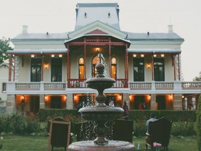 Revelion de lux la conacul ultimului domn al Moldovei: 5 zile cu 4 nopți, all inclusive, cazare în camere istorice, meniu gourmet în acorduri de jazz,  degustare de vinuri, lecție de dans popular, răsfăț la spa si masaj!