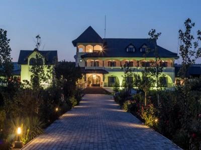 Vizită la Conacul din Ceptura, cu plimbare prin vie, 2 mese pe zi și un masaj care face bine chiar și la suflet. Cu 1-3 nopți de cazare boierească. Te invită Prahova!