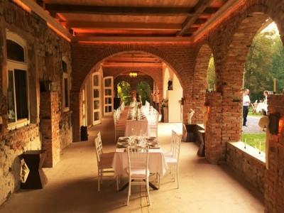 Escapadă de lux la Castelul Contelui Mikes din Zabola, Covasna. Variantele 2-5 nopți cu mic dejun nobiliar.