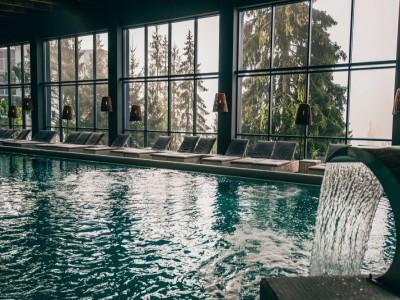 SPA weekend, Gourmet weekend sau Relaxare la Balvanyos Resort 4*, trei variante de odihnă creativă cu acces la circuitul termal Grand Santerra Spa