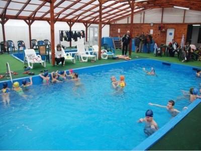 Revelion 2020 în Maramureș, la Ocna Șugatag, cu băi termale la piscine interioare încălzite. Cu 4 nopți și 2 mese pe zi, cină festivă, formație live și petrecere la infinit!